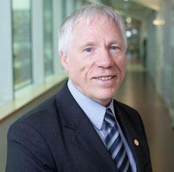 Stephen Lye, PhD, FCAHS, FRCOG