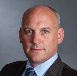Stephen Matthews, PhD, FCAHS