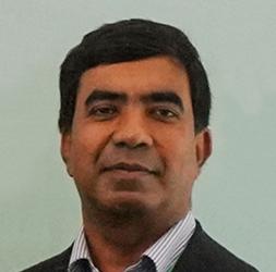 Kalyanaraman Kumaran, DM, FFPH